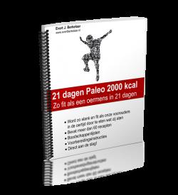 PaleoMenu 2000kcal