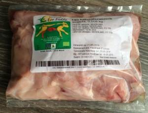 Zwezerik gekocht bij OK vlees